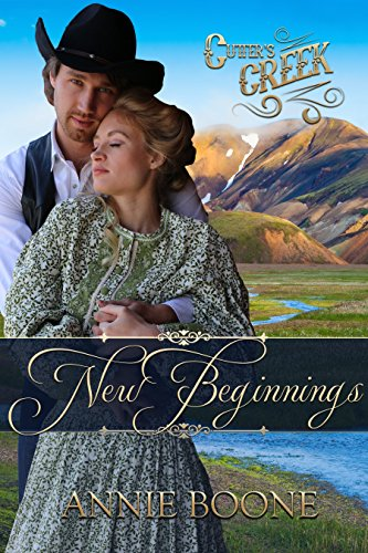 New Beginnings by Annie Boone ebook deal