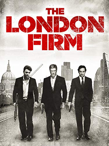 The London Firm on Amazon Prime Video UK