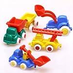 Viking Toys Mini Chubbies Constructio...