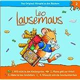 Folge 2 - Leo Lausemaus