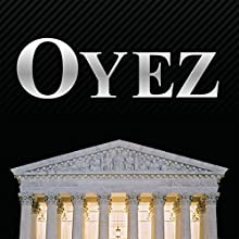 Mapp v. Ohio: 50 Most Cited Cases (       UNABRIDGED) by The Supreme Court of the United States Narrated by uncredited