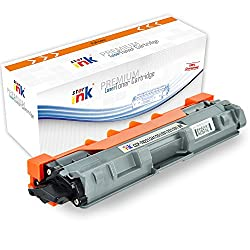 Starink TN221 TN225 Black Compatible Toner Cartridge for Brother TN-221 TN-225 Replacement with HL-3140CW HL-3150CDW HL-3150CDN HL-3170CDW MFC-9130CW MFC-9140CDN MFC-9330CDW MFC-9340CDW (1 Black)