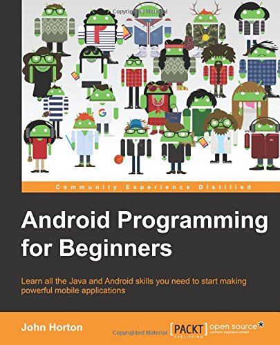 android-programming-for-beginners