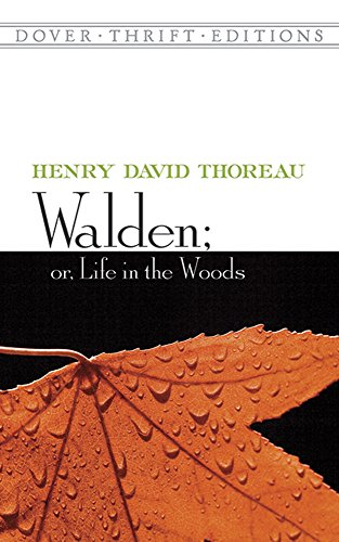 walden chapters summary and analysis gradesaver  analysis walden study guide