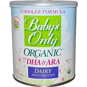 Amazon Com Baby Child Gluten Free Baby S Only Usda