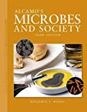 img - for Alcamo's Microbes and Society (Jones & Bartlett Learning Topics in Biology Series) Alcamo's Microbe book / textbook / text book