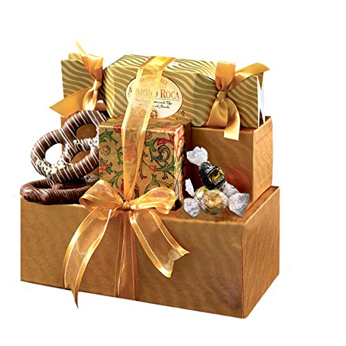 Broadway Basketeers Holiday Gift Set image