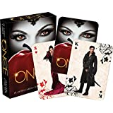 Once Upon a Time Playing Cards