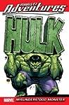 Marvel Adventures Hulk - Volume 1: Mi...