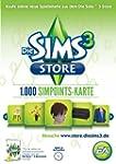 Simpoints Card 1000 (Prepaid - Card)...