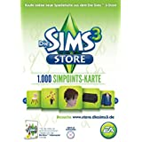 Simpoints Card 1000 (Prepaid-Card)von &#34;Electronic Arts GmbH&#34;