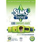 "Simpoints Card 1000 (Prepaid - Card) - [PC]von ""Electronic Arts GmbH"""