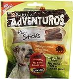Adventuros Hundesnack Mini Stick, 6 Packungen (6 x 90 g)
