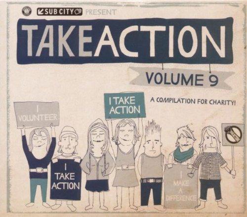 Various - Take Action Volume 09