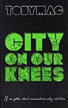 City on Our Knees by TobyMac (September…