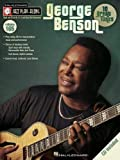 Jazz Play-Along Vol.165 Geoge Benson + Cd
