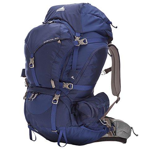 Gregory Internal Frame Backpack