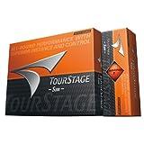 BRIDGESTONE(ブリヂストン) S100 スーパーオレンジ 1ダース(12個入り) TTOX