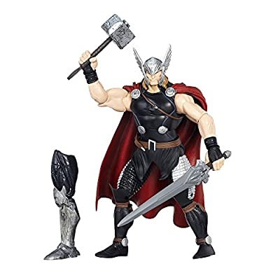 Marvel Legends Infinite Series Thor 6-Inch Figure from Avengers