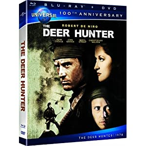 51 gPsNKC L. SL500 AA300  DVD round up   week of March 5, 2012: Immortals, Jack and Jill, Senna, The Deer Hunter (1978), Footloose (2011)