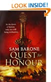 Quest for Honour (Eskkar Saga)