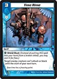 Kaijudo TCG - Time Rime (28/110) - Clash of the Duel Masters by Kaijudo: Rise of the Duel Masters