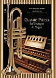 img - for Music Minus One Bb Trumpet or C Trumpet: Classic Pieces for Trumpet & Organ book / textbook / text book