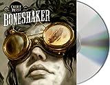 Boneshaker (The Clockwork Century)
