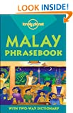 Malay (Lonely Planet Phrasebook)