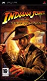 echange, troc Indiana Jones and the Staff of Kings (PSP) [import anglais]