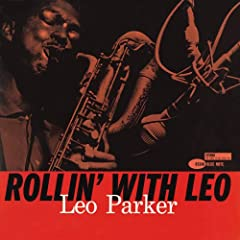 "Featured recording ""Rollin' with Leo"""