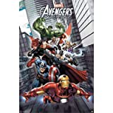 (22x34) Avengers Assemble Comics Poster