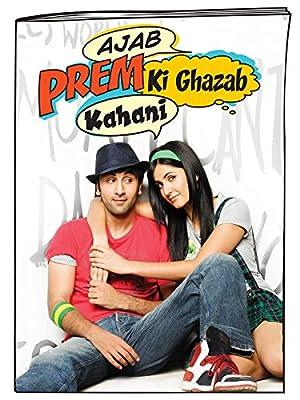 Ajab Prem Ki Ghazab Kahani  (English Subtitled)