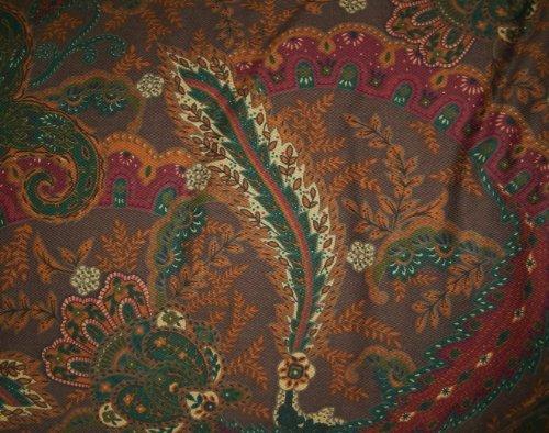 Linen Bedskirt King