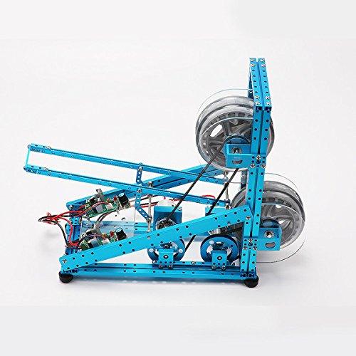 tennis launcher machine