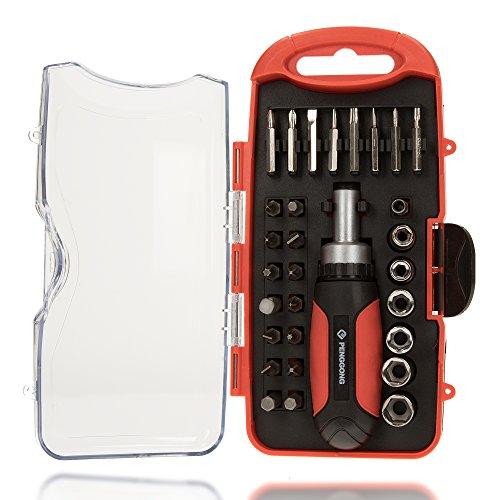 iTecXpress24Premium utensile multifunzione precisione per multi media Smartphone riparazione | cellulare, Smartphone, Notebook/PC/MONITOR/bici/occhiali/u.v.w di bilancio.