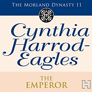 The Emperor Audiobook