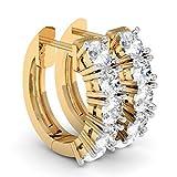 100-Carat-ctw-14K-Yellow-Gold-Ladies-Huggies-Hoop-Earrings-1-CT