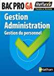 Gestion - Administration - 1re et Ter...