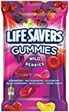 LifeSavers Gummies, Wild Berries, 7-O…