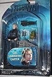 Diamond - Figurine Stargate Atlantis se3 : Col. Samantha Carter