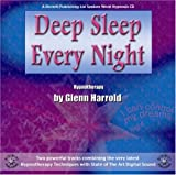 Book - Deep Sleep Every Night