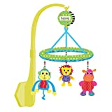 Lamaze Jungle Dreams Wind Up Mobile From Debenhams