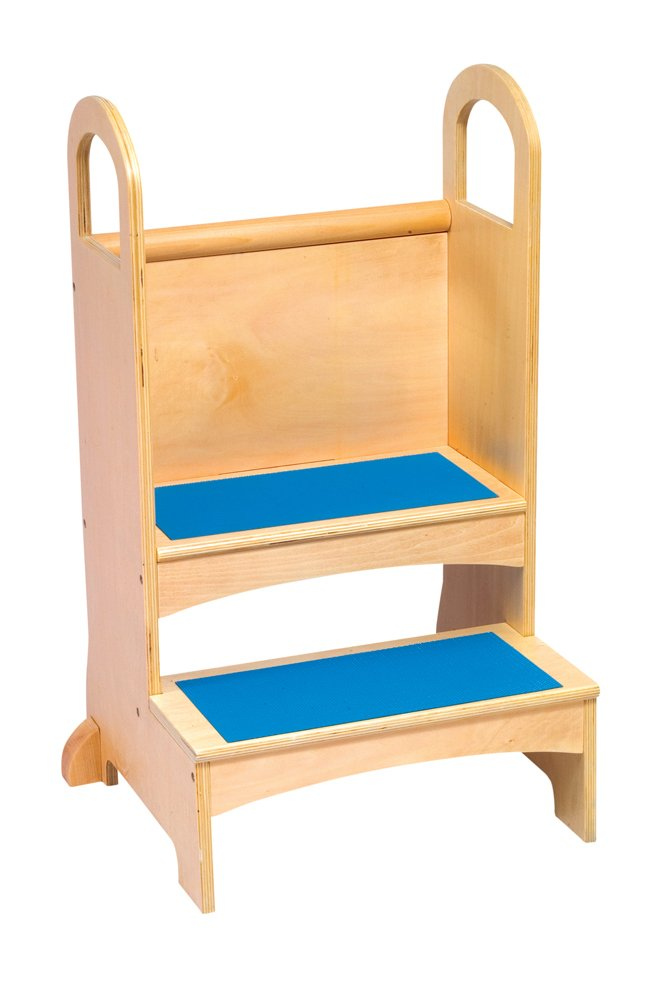 Guidecraft High Rise Step Up Office Products Price