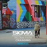 Sigma Feat. Paloma Faith Changing