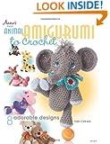 Animal Amigurumi to Crochet (Annie's Crochet)