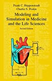 img - for Modeling and Simulation in Medicine and the Life Sciences (Texts in Applied Mathematics) book / textbook / text book