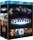 Image de Coffret grand spectacle - 5 Blu-ray