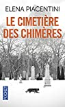 Le cimetière des chimères par Piacentini