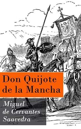 geql don quijote de la mancha spanish edition.